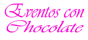 eventosconchocolate